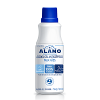 Álcool Gel 90ml