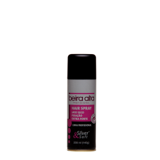 Hair Spray Fixação Extra Forte 200ml