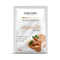 Pó Descolorante Oil Argan 10g
