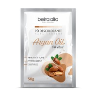 Pó Descolorante Oil Argan 50g